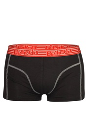 Bellinda Men Fashion Boxer - Orange