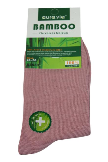 Aura.Via Bamboo dámske ponožky lacná bielizeň  468e25014b