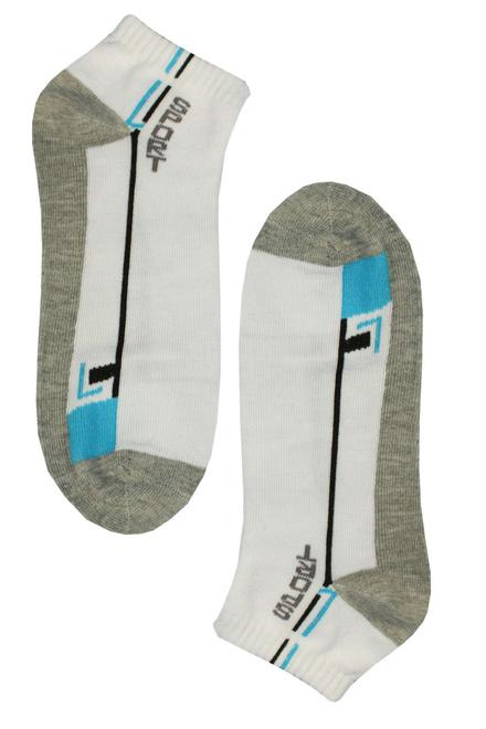 698b128333e92 Pánske členkové ponožky pre šport 3 páry MIX veľkosť: 43-47 | eKAPO.sk