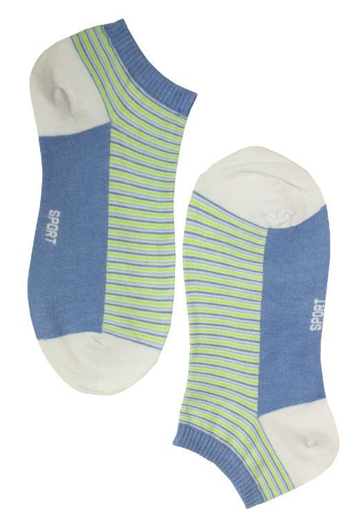 20b88e02c62 Dámske členkové ponožky bamboo lacná bielizeň