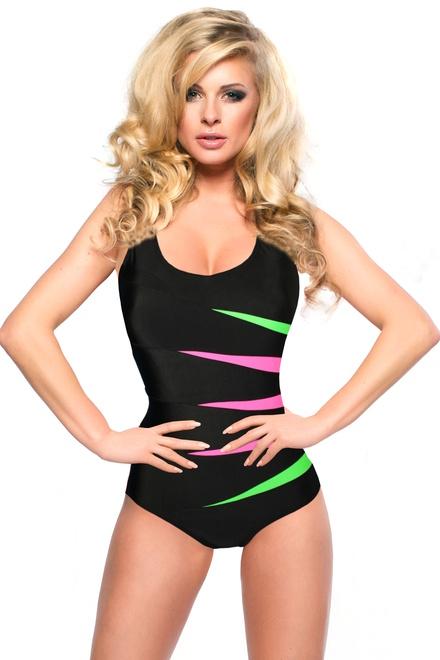e5eacbea2 Speedy jednodielné plavky s výstužou lacná bielizeň | eKAPO.sk