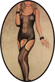 Eleganza Bodystocking SG002