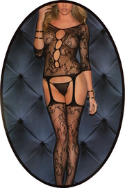 Eleganza Bodystocking SG005