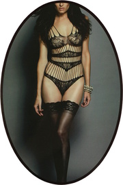 Eleganza Bodystocking SG001