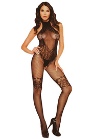 Collant Bodystocking SG023