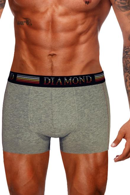 2db93cde59 Diamond bavlnené boxerky lacná bielizeň
