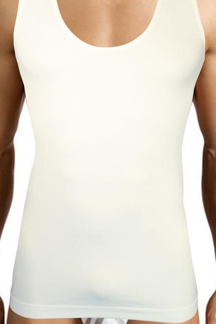 4b7734b34b72 Croll pánske bavlnené tielko biela veľkosť  XL