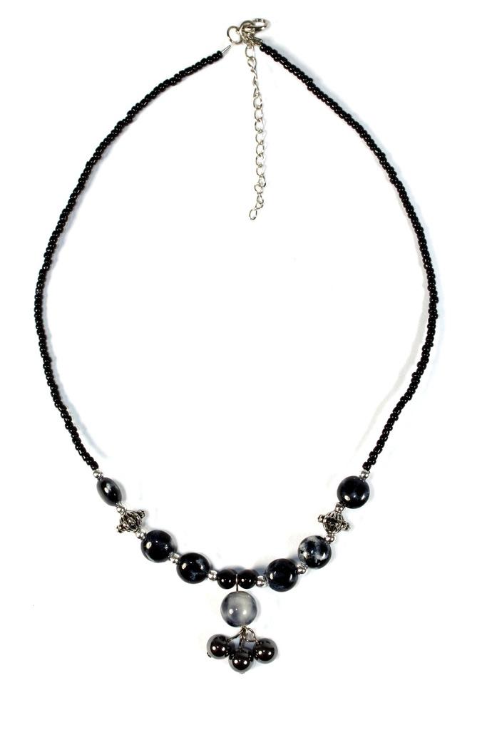 f4ebfbbd3 Jemný obrúbený náhrdelník - bižutéria lacná bielizeň | eKAPO.sk