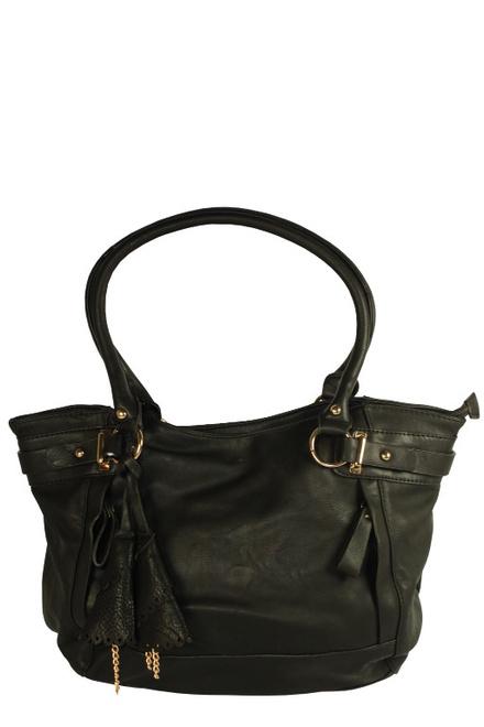 8e7ddb8332 Oldstyle Black kabelka čierna