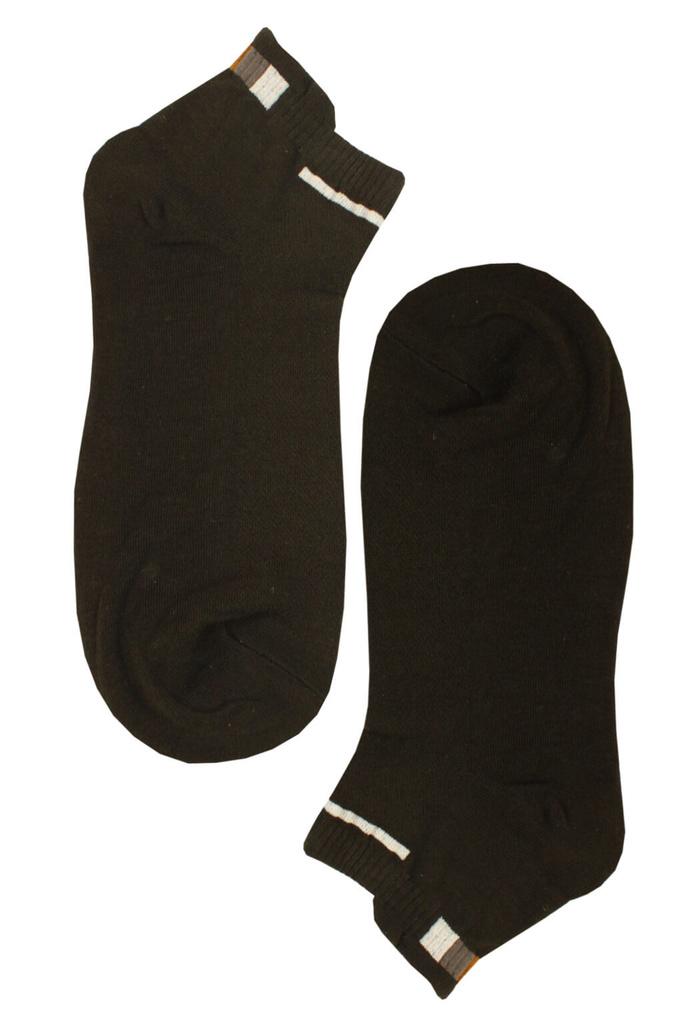 d424b65304d56 Zdravotné pánske členkové ponožky - 3 páry MIX veľkosť: 44-47 | eKAPO.sk
