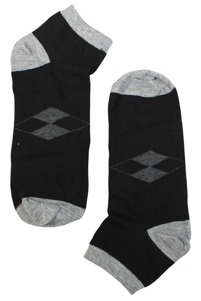 e016dc2c8d872 Pánske zdravotné členkové ponožky 3páry MIX veľkosť: 40-44 | eKAPO.sk