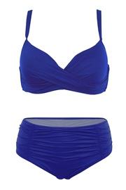 2f950643f568 Sardynia Light Blue plavky pre plné tvary S936